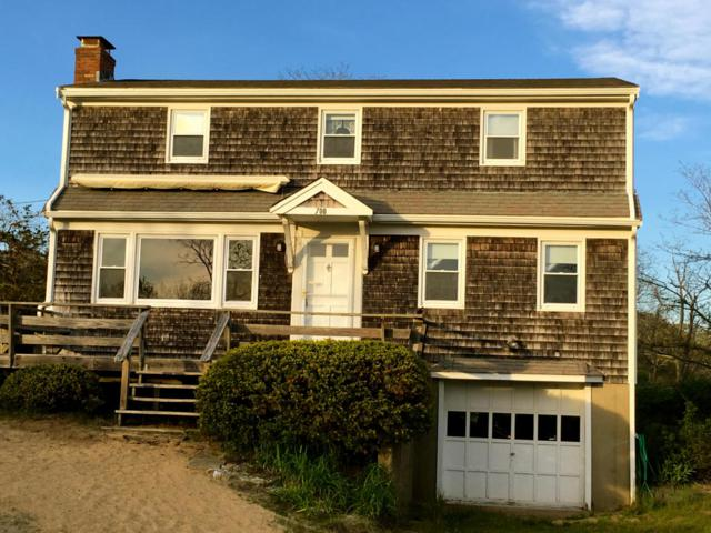 700 Shurtleff Road, Eastham, MA 02642 (MLS #21803615) :: ALANTE Real Estate