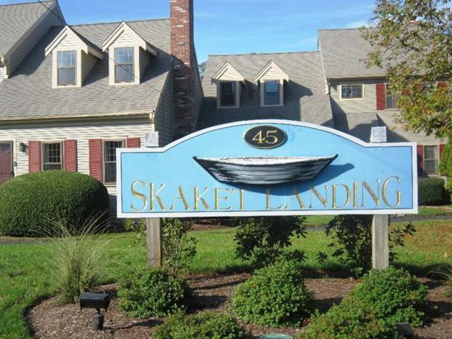 45 West Road 3E, Orleans, MA 02653 (MLS #21803622) :: ALANTE Real Estate