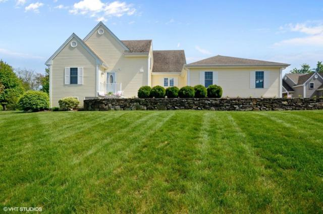176 Old Field Road, Plymouth, MA 02360 (MLS #21803642) :: ALANTE Real Estate