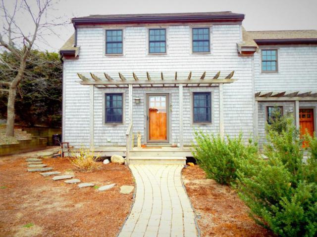 6 Georges Path Ua, Provincetown, MA 02657 (MLS #21803648) :: ALANTE Real Estate