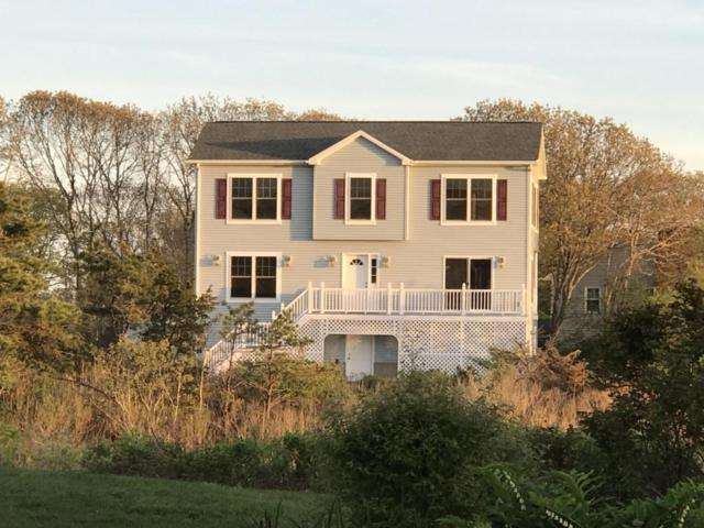 62 Oak Grove Avenue, East Falmouth, MA 02536 (MLS #21803650) :: ALANTE Real Estate