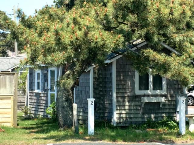 94 Old Wharf Road U-3, Dennis Port, MA 02639 (MLS #21803657) :: ALANTE Real Estate