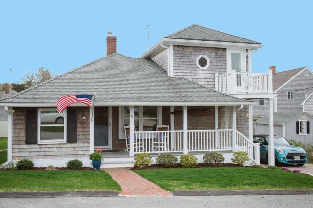 41 Saco Avenue, Pocasset, MA 02559 (MLS #21803662) :: ALANTE Real Estate