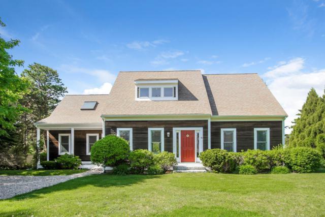 40 Flying Mist Lane, Brewster, MA 02631 (MLS #21803663) :: ALANTE Real Estate