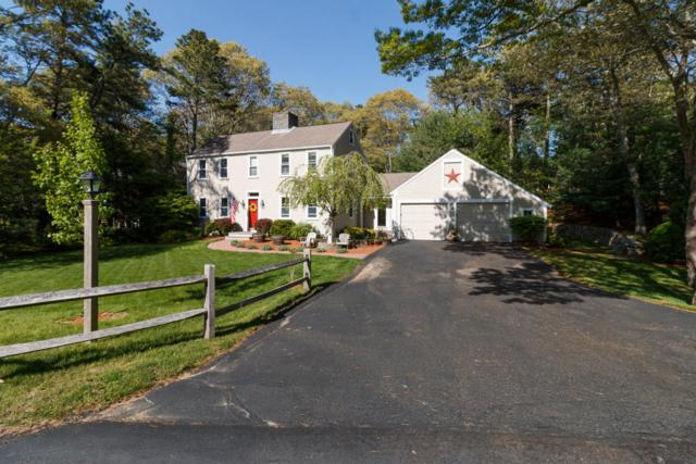 2 Partridge Path, East Sandwich, MA 02537 (MLS #21803665) :: Rand Atlantic, Inc.