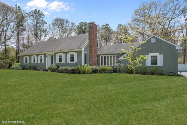 20 Duck Marsh Lane, Chatham, MA 02633 (MLS #21803672) :: Rand Atlantic, Inc.