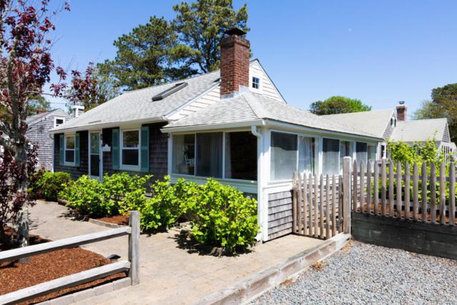 8 Grindell Avenue, Dennis Port, MA 02639 (MLS #21803673) :: ALANTE Real Estate