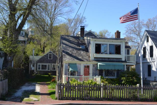 420 Commercial Street, Provincetown, MA 02657 (MLS #21803674) :: ALANTE Real Estate