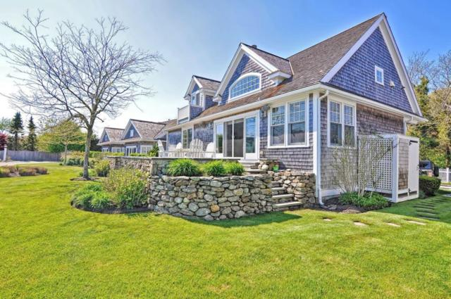 29 Lewis Bay Boulevard #2, West Yarmouth, MA 02673 (MLS #21803680) :: ALANTE Real Estate