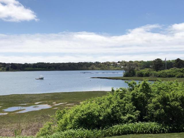 55 Pond View Lane, Chatham, MA 02633 (MLS #21803685) :: ALANTE Real Estate