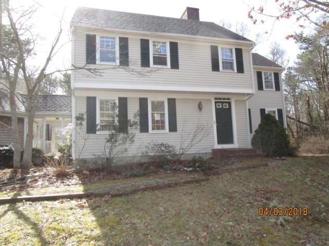 293 Blueberry Pond Drive, Brewster, MA 02631 (MLS #21803686) :: ALANTE Real Estate