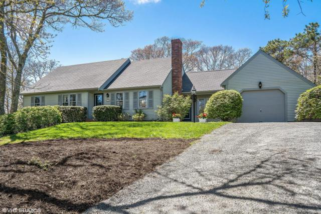 270 Countryside Drive, Chatham, MA 02633 (MLS #21803687) :: ALANTE Real Estate