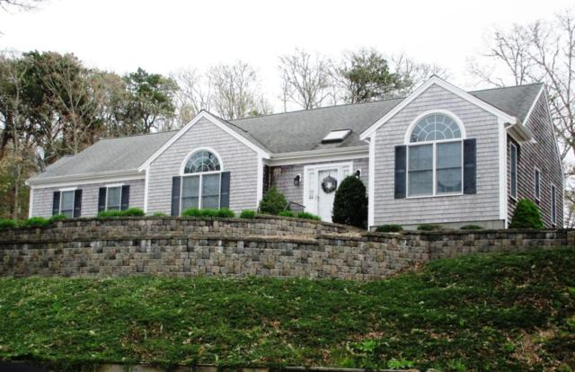 162 Countryside Drive, Chatham, MA 02633 (MLS #21803690) :: ALANTE Real Estate