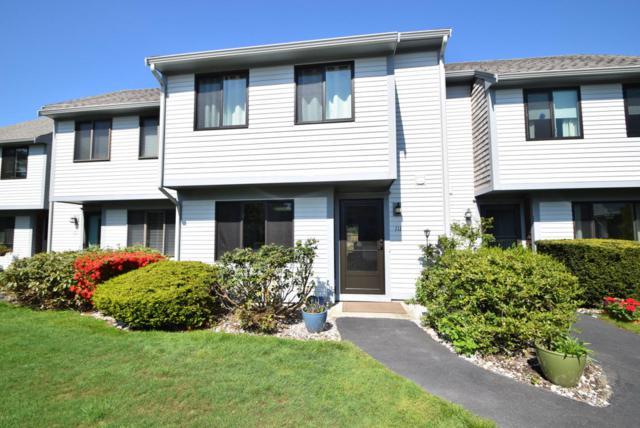 111 Crescent Lane, Brewster, MA 02631 (MLS #21803691) :: ALANTE Real Estate