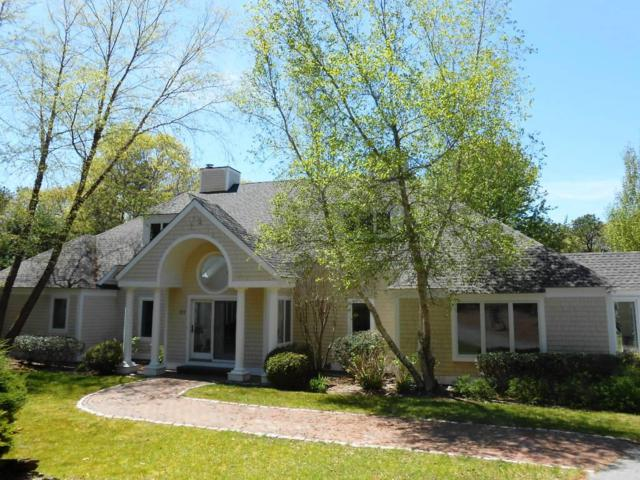 135 The Paddock Circle, Mashpee, MA 02649 (MLS #21803694) :: ALANTE Real Estate