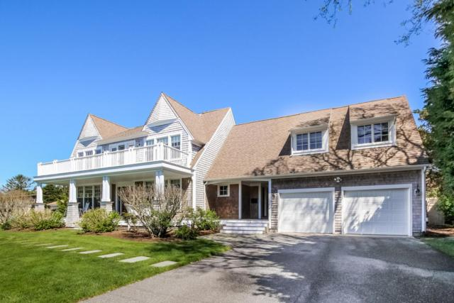 172 Beebe Acres Road, Falmouth, MA 02540 (MLS #21803699) :: ALANTE Real Estate