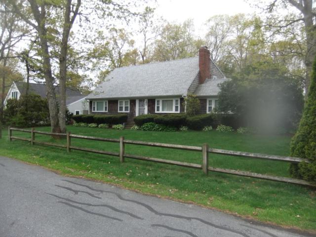 47 Dolphin Lane, Hyannis, MA 02601 (MLS #21803716) :: ALANTE Real Estate