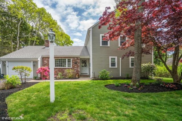 54 Angus Way, Centerville, MA 02630 (MLS #21803717) :: ALANTE Real Estate