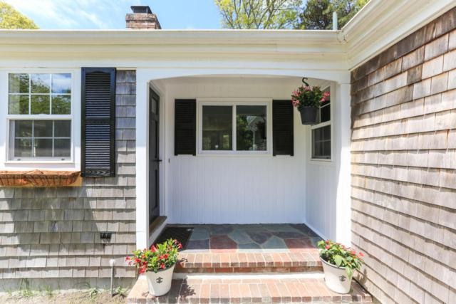 47 Pebble Beach Way, South Yarmouth, MA 02664 (MLS #21803719) :: ALANTE Real Estate