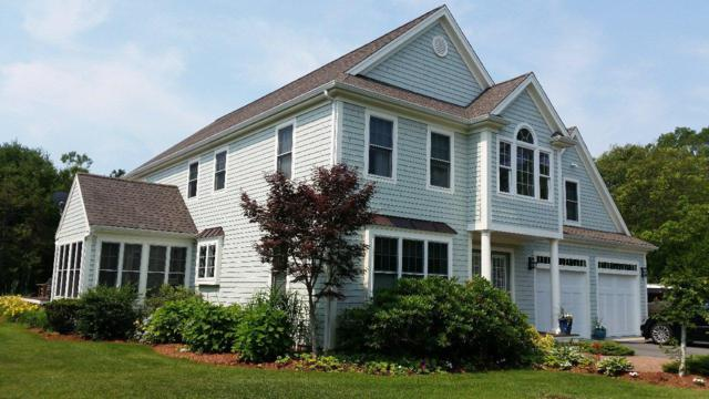 5 Cashs Trail, East Falmouth, MA 02536 (MLS #21803720) :: ALANTE Real Estate