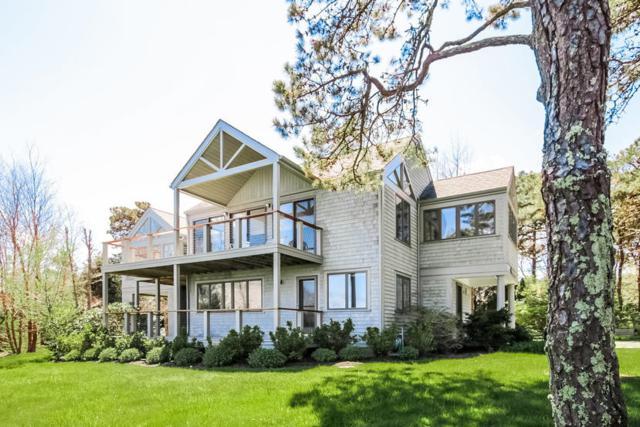 62 Hillcrest Road, North Chatham, MA 02650 (MLS #21803721) :: ALANTE Real Estate