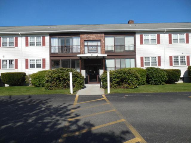 10 Candlewood Lane U2-8, Dennis Port, MA 02639 (MLS #21803723) :: ALANTE Real Estate