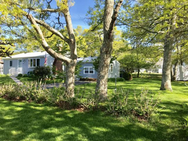 7 Colonial Road, South Yarmouth, MA 02664 (MLS #21803725) :: ALANTE Real Estate