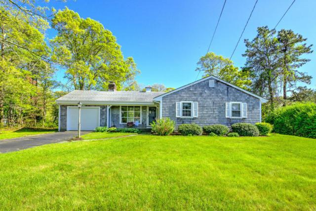 109 Stetson Street, Hyannis, MA 02601 (MLS #21803727) :: ALANTE Real Estate