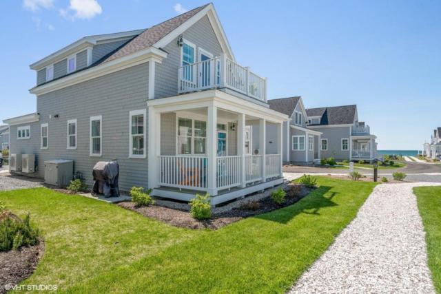 61 Old Wharf Road #62, Dennis Port, MA 02639 (MLS #21803735) :: ALANTE Real Estate