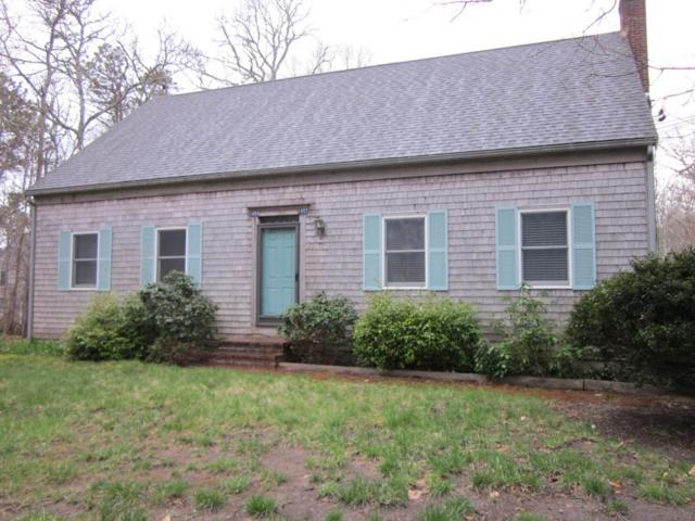 1492-1494 Long Pond Road, Brewster, MA 02631 (MLS #21803736) :: ALANTE Real Estate