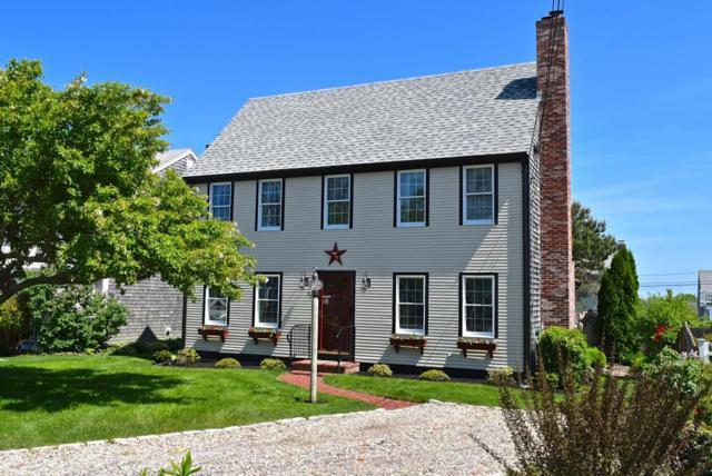 29 Tupper Avenue, Sandwich, MA 02563 (MLS #21803742) :: ALANTE Real Estate