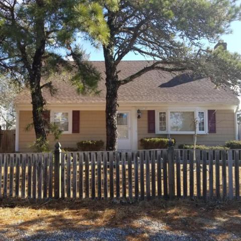 18 Ocean Drive, Dennis Port, MA 02639 (MLS #21803746) :: ALANTE Real Estate