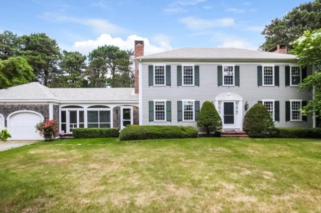 117 Crows Pond Road, Chatham, MA 02633 (MLS #21803752) :: ALANTE Real Estate