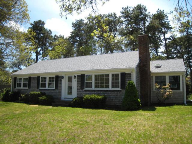3 River Road, West Dennis, MA 02670 (MLS #21803753) :: ALANTE Real Estate