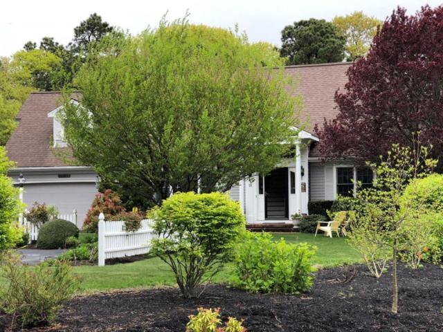 18 Tuckoosa Road, South Dennis, MA 02660 (MLS #21803758) :: ALANTE Real Estate