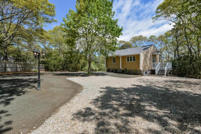 14 Bragetti Lane, East Falmouth, MA 02536 (MLS #21803760) :: ALANTE Real Estate