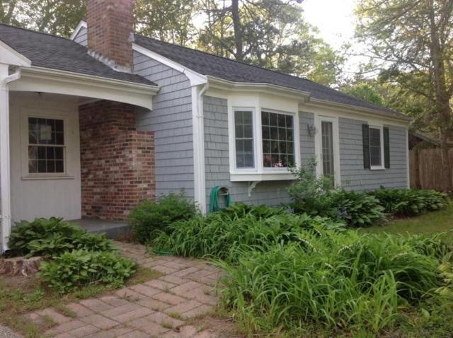 47 Clear Brook Road, West Yarmouth, MA 02673 (MLS #21803762) :: ALANTE Real Estate