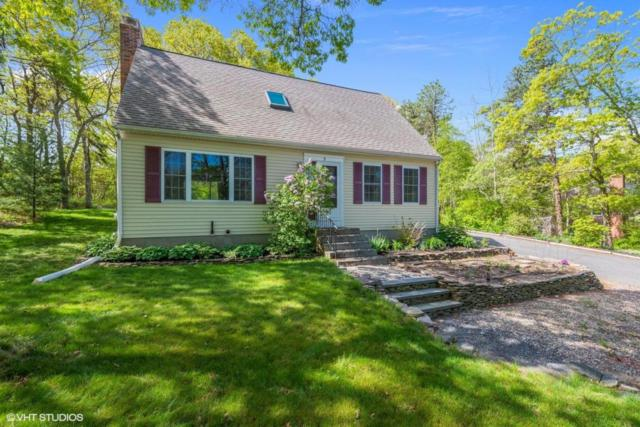 5 Country Way, Sagamore, MA 02561 (MLS #21803763) :: ALANTE Real Estate