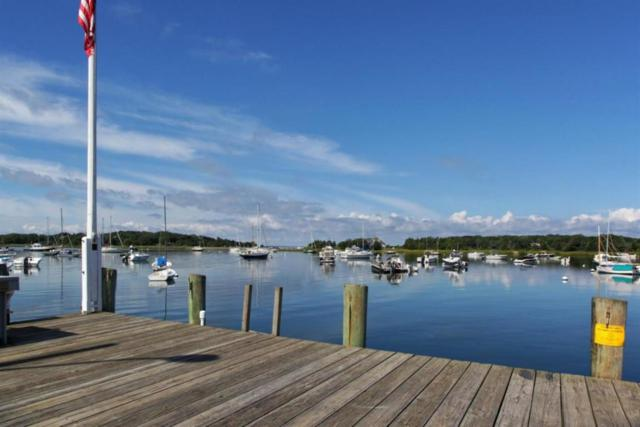 0 Ambleside Drive, West Falmouth, MA 02574 (MLS #21803794) :: Rand Atlantic, Inc.