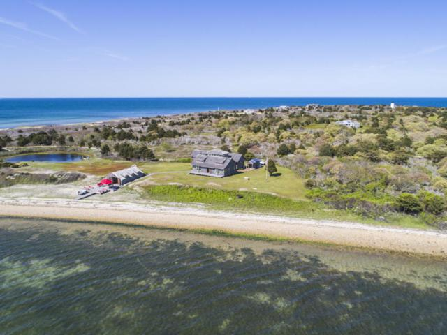 29 Road To The Gut, Edgartown, MA 02539 (MLS #21803907) :: Bayside Realty Consultants