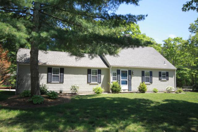 40 Halyard Lane, New Seabury, MA 02649 (MLS #21804116) :: Rand Atlantic, Inc.