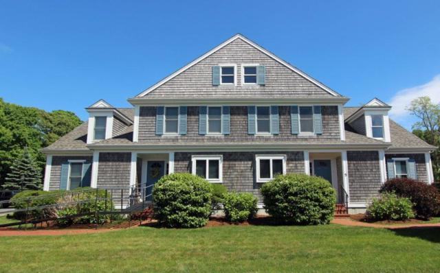 850 West Falmouth Highway #5, West Falmouth, MA 02574 (MLS #21804268) :: Rand Atlantic, Inc.