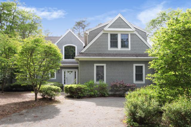 8 Green Fin, Mashpee, MA 02649 (MLS #21804287) :: ALANTE Real Estate