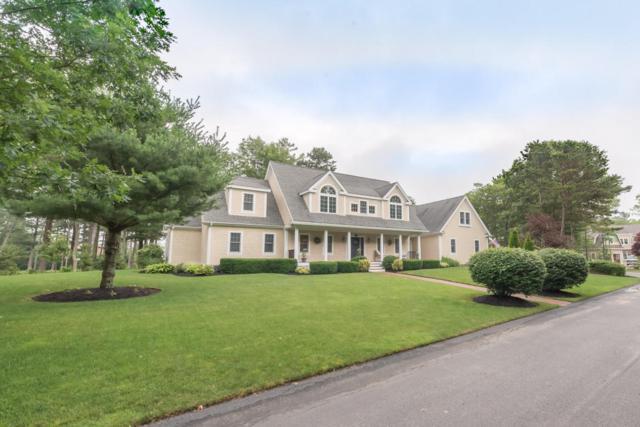 65 Eagle Drive, Mashpee, MA 02649 (MLS #21804289) :: ALANTE Real Estate