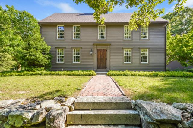 5 South Street, Middleborough, MA 02346 (MLS #21804319) :: Bayside Realty Consultants