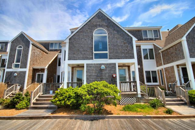 21 Taylor Avenue #08, White Horse Beach, MA 02360 (MLS #21804347) :: ALANTE Real Estate