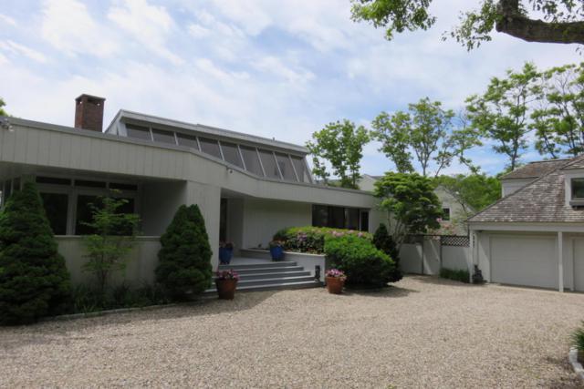 47 Triton Way, New Seabury, MA 02649 (MLS #21804369) :: ALANTE Real Estate