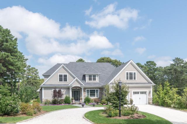 75 The Heights, Mashpee, MA 02649 (MLS #21804478) :: ALANTE Real Estate