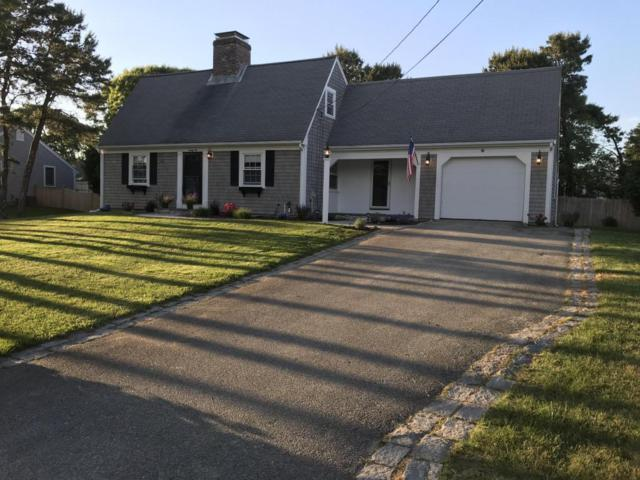 22 Porter Lane, West Dennis, MA 02670 (MLS #21804497) :: Bayside Realty Consultants