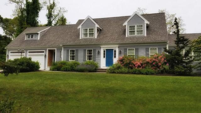 1 Cachalot Lane, West Falmouth, MA 02574 (MLS #21804572) :: Rand Atlantic, Inc.